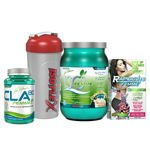 ALLMAX Femme Line Fitness Starter Kit For Women