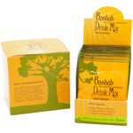 Baobest Baobab Peach-Mango Flavored Drink Mix 4x0.42 Oz By Baobab Foods