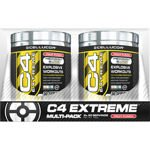 Cellucor C4 Extreme Pre-Workout Intensifier Fruit Punch 2x30 Ct