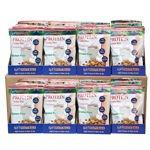 Cinnamon Almond Cookie Bites Sports Nutrition and Diabetes-Friendly 42x1.2 Oz
