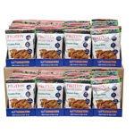 Cinnamon Toast Pretzel Sticks Sports Nutrition and Diabetes-Friendly 48x1.2 Oz