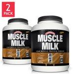 Muscle Milk Protein Powder 2 x 4.94 Lb