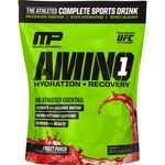 MUSCLEPHARM Amino1 Sports Drink Fruit Punch Hydration + Recovery 60 Ct