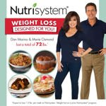 Nutrisystem Success 28 Day Weekends on Your Own Customized Meal Plan