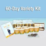 Smart For Life 60-day Variety Kit