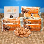 Smart For Life 14-day Oatmeal Raisin Smart Cookie Squares