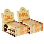 Tanka Bars Apple Orange Peel 48 Ct