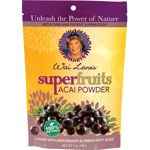 Wai Lana Acai Powder Super Fruits 7 Oz