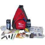 Sling 21 Enhanced First Res-ponder Emergency Kit