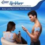 Replacement Pads for ReVive Professional Muscle Conditioner