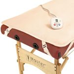 Massage Table Warmer by MASTER