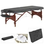 Master 30 ROMA LX Massage Table Package