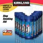 Image 0 of Kirkland Signature Quit4 Mint 4 Mg Lozenge 270 Pieces