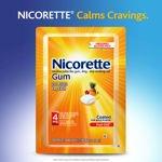 Image 0 of Nicorette Fruit Chill 4 Mg Gum 200 Pieces