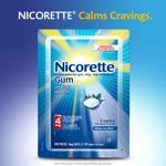 Image 0 of Nicorette White Ice 4 Mg Gum 200 Pieces