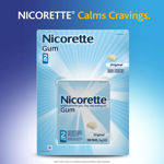 Image 0 of Nicorette Original Flavor 2 Mg Gum 200 Pieces