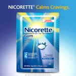 Image 0 of Nicorette White Ice 2 Mg Gum 200 Pieces