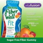 vitafusion Fiber Well Fit 220 Gummies