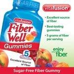 vitafusion Fiber Well 220 Gummies