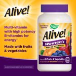 Image 0 of Alive Women's Multi-Vitamin 180 Tablets