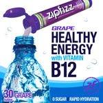 Zipfizz Healthy Energy Drink Mix 30 Tubes