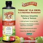Barlean's Tonalin CLA Swirl 1,500 Mg 24 Oz