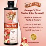 Barlean's Omega Swirl Flax Oil 24 Oz