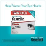 Bausch + Lomb Ocuvite Nutrition for Eyes 240 Tablets