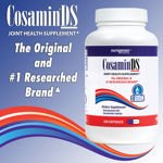 Image 0 of Cosamin DS 230 Capsules