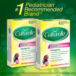 Image 0 of Culturelle Kids Chewables Probiotic 60 Tablets