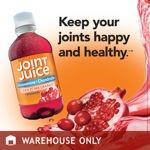 Joint Juice? Glucosamine & Chondroitin 30x8 Oz
