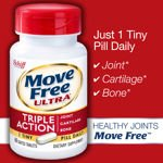 Schiff Move Free Ultra 60 Tablets