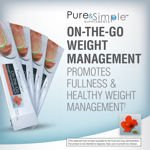 Image 0 of Pure & Simple On-the-Go Weight Management 60 Stick Packs
