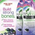Image 0 of Reviva Liquid Calcium 64 Oz