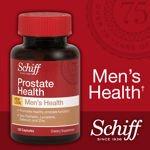 Image 0 of Schiff Prostate Health 120 Capsules