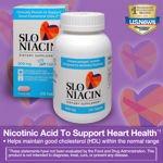 Slo-Niacin 500 Mg 175 Tablets