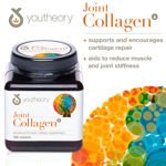 Youtheory Joint Collagen Advanced Formula 160 Tablets