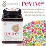 Youtheory Revive Advanced Energy Formula 180 Tablets
