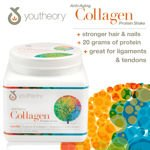 Youtheory Anti-Aging Collagen Protein Shake 24 Oz