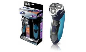 Archstone Rechargeable Shaver and Hair Clipper