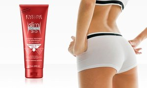 Eveline Slim Extreme 3D Thermo Active Cellulite Serum 250 Ml