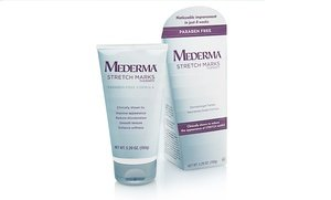 Mederma Stretch Marks Therapy Cream 5.29 Oz
