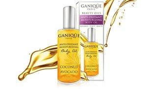 Ganiq?e Antioxidant Moisturizing Body Oil 3.1 Oz
