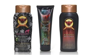 Immoral Indoor Black Out Tanning Lotion 8 Oz