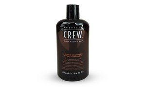 American Crew Power Cleanser Style Remover Shampoo for Men 8.4 Oz