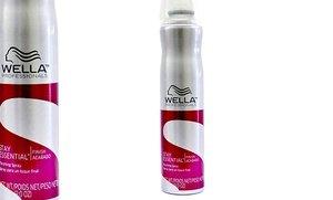 Wella Stay Firm Finishing Hair Spray 9 Oz