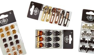 Elite Models Hair Clip Sets & Multi Sets