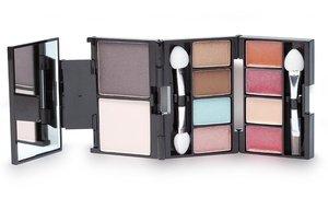 Makeover Essentials Purse Petite Mini Cosmetics Palette