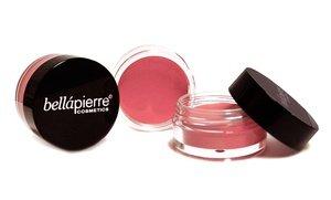 BellaPierre Cosmetics Cheek and Lip Stain 0.07 Oz