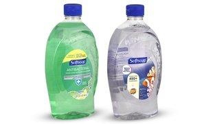 Softsoap Liquid Hand-Soap Refills 6x32 Oz